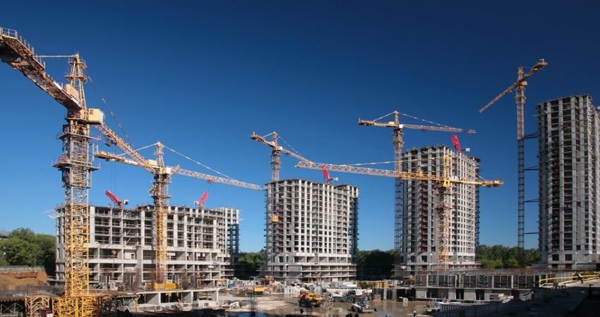 Учет и аудит строительных организаций - Аудит Эксперт
